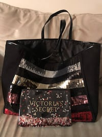 Victorias secret tote bag Fairfax, 22033