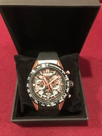 Tag Heuer men watch