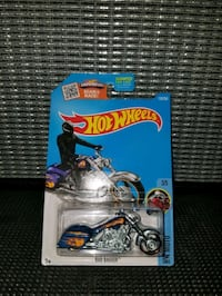 Hot wheels treasure hunt  St. George, 84770