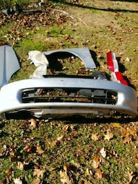 1996-1998 Honda Civic front end FS BEST OFFER!!! Mahopac