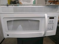 $49- GE microwave oven Rockville, 20850