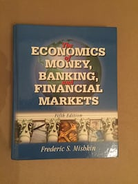 Frederic S. Mishkin -The Economis of Money Banking & Financial Markets