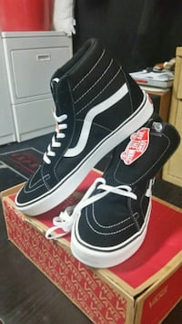 Vans shoes( size 13)