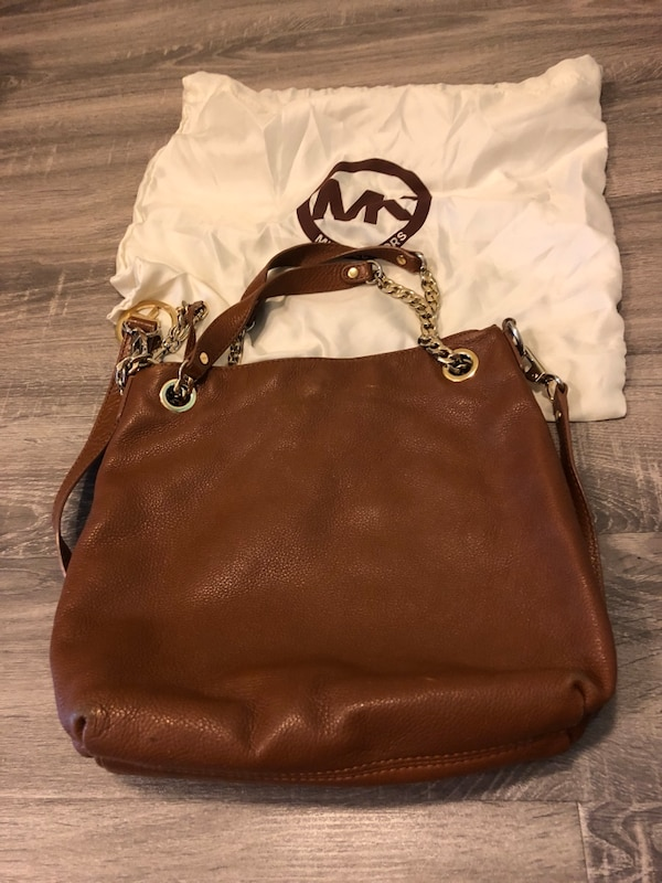 Michael Kors euc bag