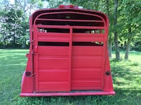 Horse trailer. Good condition. Woodbury, 37190