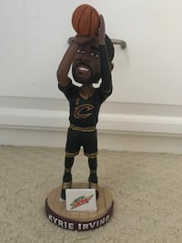 Kyrie Irving bobblehead figurine Mountain View, 94040