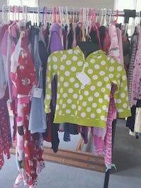 toddler's assorted clothes girls18 mon to 6   Byron, 31008