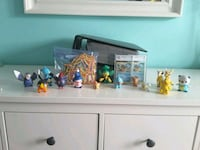 Pokemon collection  Burlington, L7M 0M8