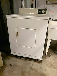 Heavy duty dryer excellent working condition New Castle, 19720