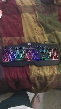 Gaming keyboard Herndon, 20171