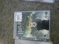 two PS3 game case lot Raleigh, 27603