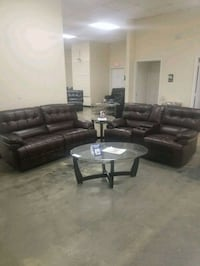 New Power recliner sofa couch OR loveseat big sale Jacksonville, 32246