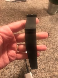 Nice Fitbit HR-only used twice Franklin, 37064