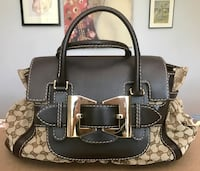 Authentic Gucci large bag Potomac, 20854