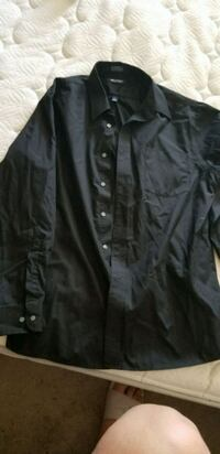 black button-up jacket Moreno Valley, 92555