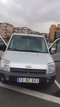 Ford - Tourneo Connect - 2005 İstanbul, 34524