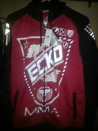 {EKCO}™ MMA® Ziphood medium