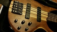 Ibanez BTB 675 Maple Ridge