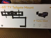 RV TV Mount