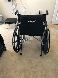 Wheelchair by Drive  Rockville