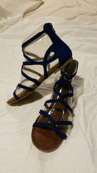 shoes size 8 Niles, 60714