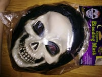Halloween costumes all new  Gonzales, 70737