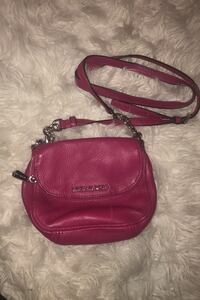Authentic Michael Kors Crossbody Bag