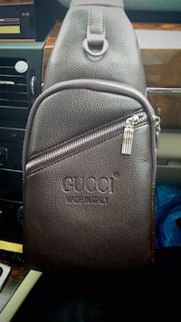 Brown Gucci bag Never Used St. Louis, 63147