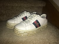 KIDS GUCCI SNEAKERS Toronto