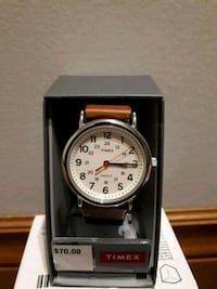 Timex watch  London, N6J 4S7