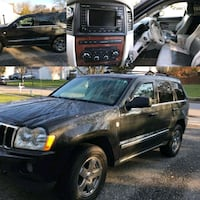 Jeep - Grand Cherokee - 2005 Bowie, 20716