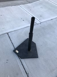 T ball stand East Wenatchee, 98802