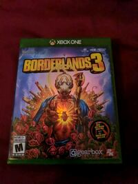 Borderlands 3 brand new