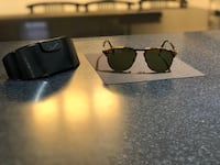 Persol Sunglasses - Like New - No Sratches - Price Negotiable Toronto, M6A 2J1