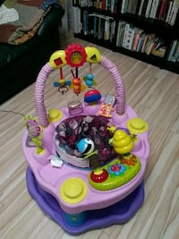Baby Active Exersaucer Langley, V2Y 1T6