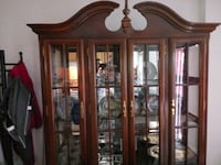 China cabinet  Frederick, 21703