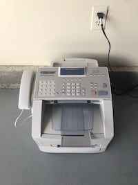 Brother Intellifax laser fax printer  Las Vegas, 89117
