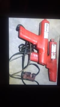 red and black cordless power drill Washington, 20024