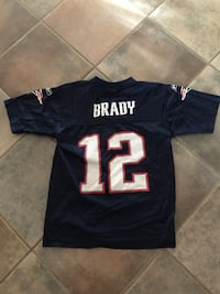 Tom Brady - Size 10 (years) St Thomas, N5R 6M6