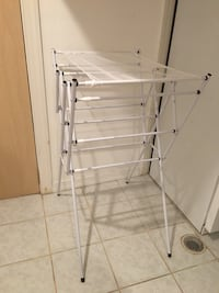 Honey Can Do Metal Clothes Drying Rack Beltsville, 20705