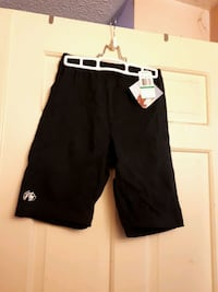 Ladies black shorts Mississauga, L4T 2A5