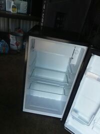 Mini fridge  Tulsa, 74107