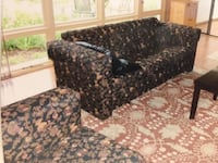 Quality Sofa and Love seat  NORWALK