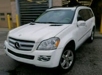 Mercedes - GL - 2007 Owings Mills