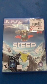 Steep Ps4 Fort Worth, 76244
