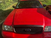 Ford - Crown Victoria - 2010 Arlington