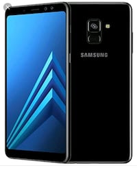 Samsung Galaxy A8  Kitchener, N2A 4J7