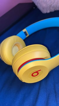 New beats by Dre Germantown