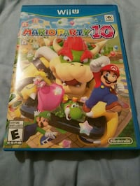 Mario Party 10 Houston, 77072
