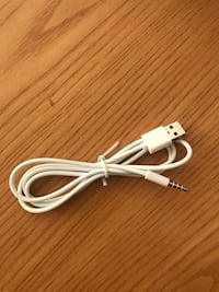 12 inch iPhone 5,6,7 charging cable  Garden City, 11530